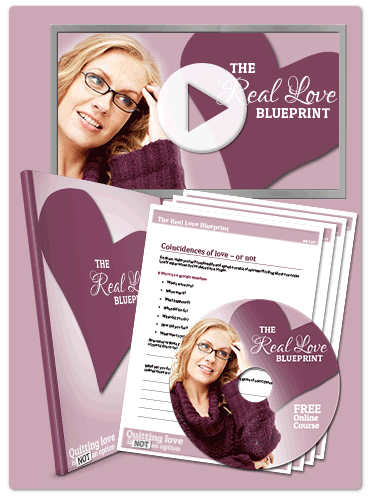 The Real Love Blueprint - Free Online Course - Maj Wismann