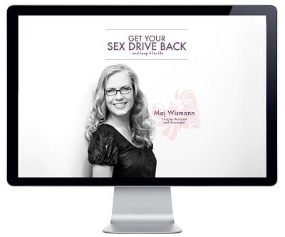 Get your sex drive back - Online Workshop