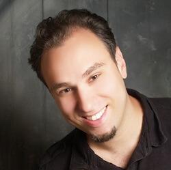 Michael Aaron