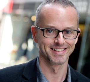 Steve Errey