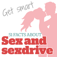 Facts about sex and sex drive