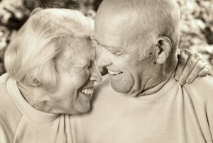 Oxytocin makes you more loving