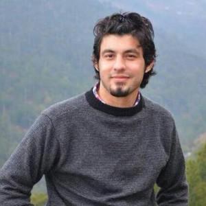 Muhammad Mazhar