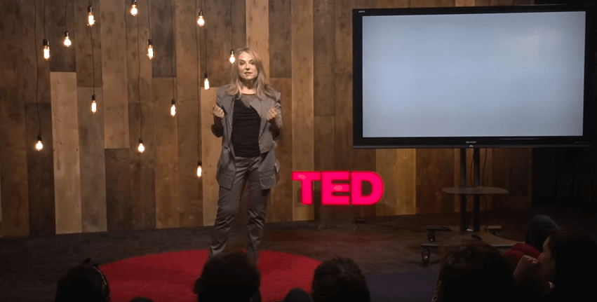7 TED Talks to improve your relationship