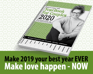 Yearbook For Couples 2020 - Widget